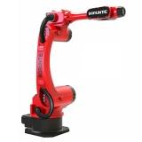 braço robótico didático