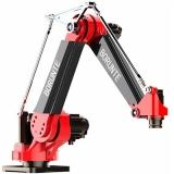 braço robótico para auto peças