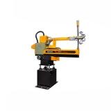 braço robótico indústria Palmas