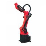 braço robótico industrial cotar Distrito Federal