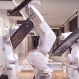 braço robótico para indústria farmacêutica Rio Claro