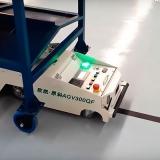 onde comprar braço robótico para indústria farmacêutica Mato Grosso do Sul