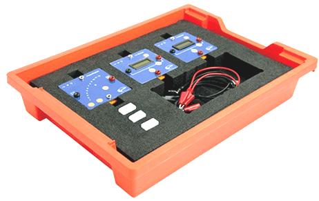 LeXsolar - Smart Control Médio