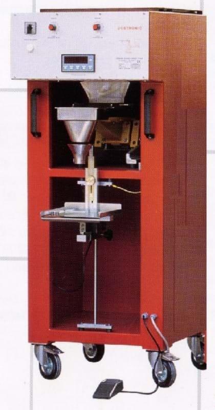 Máquina de Pesagem e Dosagem