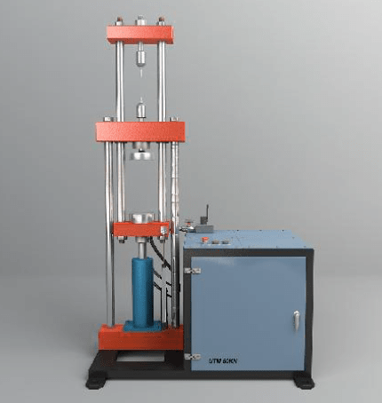 Máquina de Teste Universal 50KN