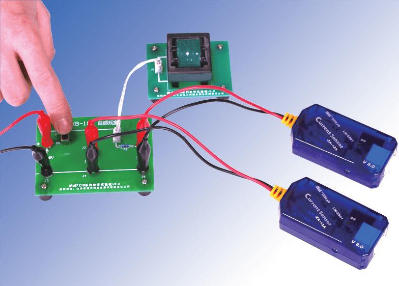 Sensor de Voltagem
